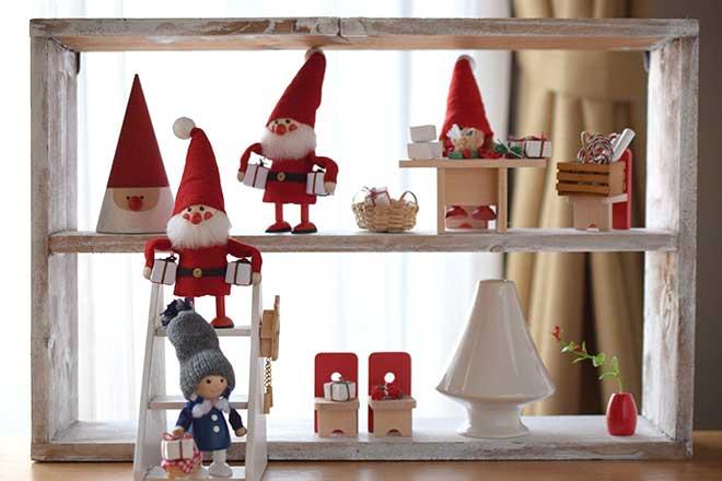 <クリスマスといえばサンタさん!>サンタさんの物語