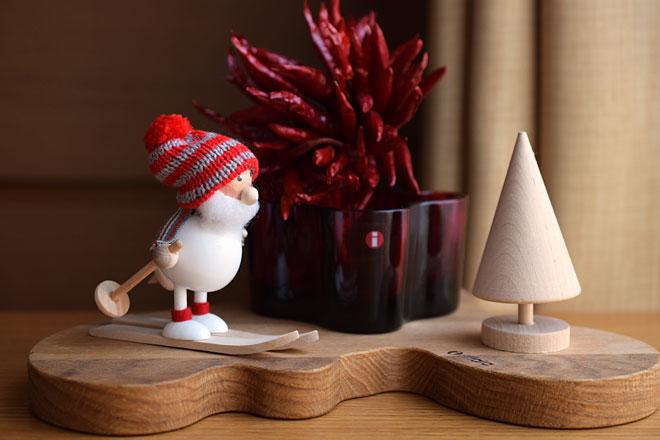 寒い季節こそ、温もりのアイテムを。冬に飾りたいお人形セレクション