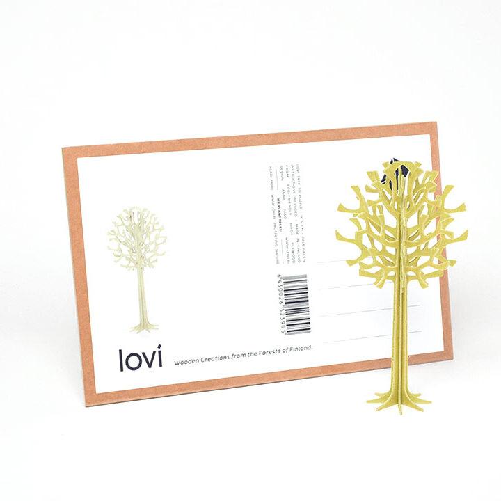 ロヴィツリー 16.5 ペールグリーン