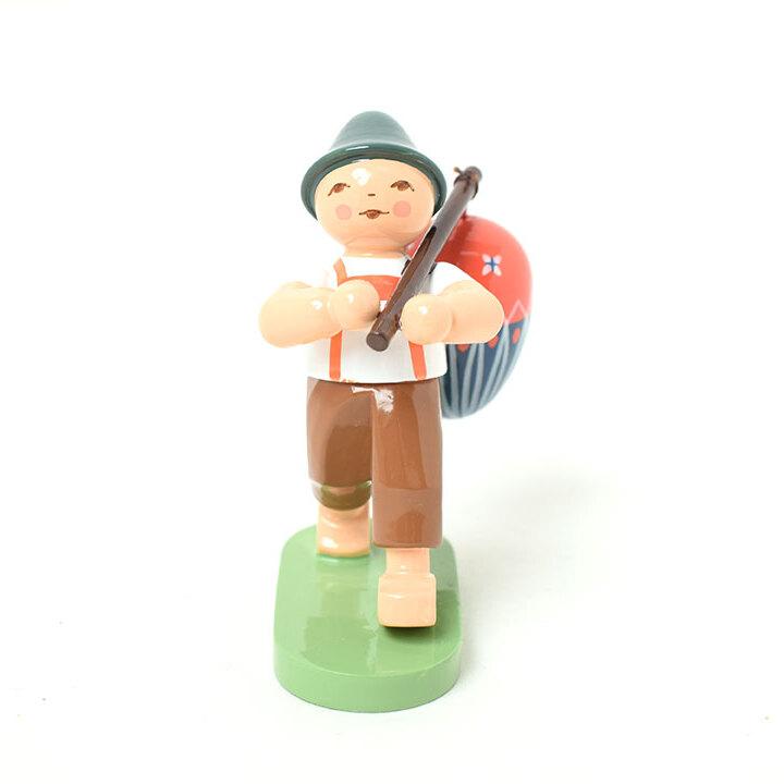 ブロッサムフレンズ タマゴを運ぶ少年