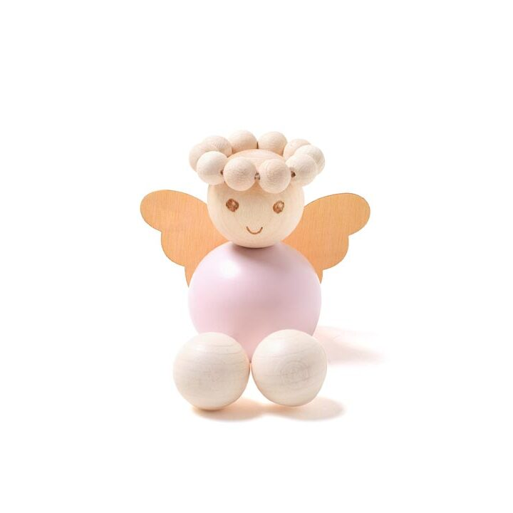 天使S ライトピンク