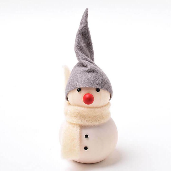 雪だるま 11cm