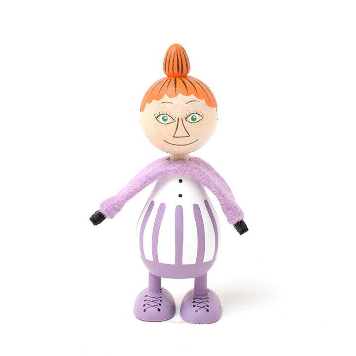 ミニ人形 ミムラ