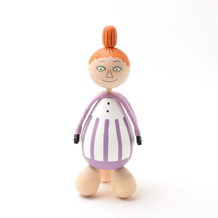 ツボ押し人形 ミムラ
