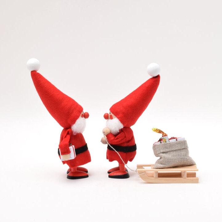 ノルディカニッセ なかよしサンタのクリスマスの夜セット