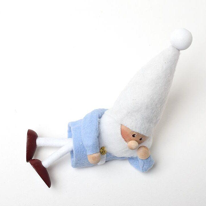 【予約販売10月下旬~11月上旬発送】ノルディカニッセ ひとやすみサンタ 星に願いを