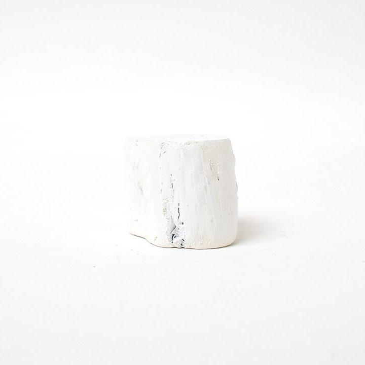 【予約販売10月下旬~11月上旬発送】ノルディカニッセ 丸太台 スノーホワイト