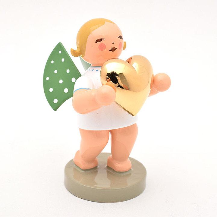 ゴールドエディション ハートを持った天使